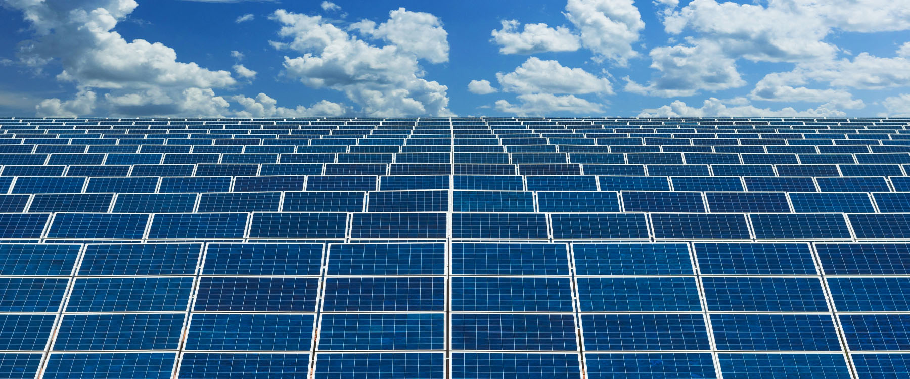 solar-farm-blue-sky